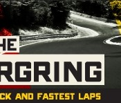 Nurburgring Lap Times Top 175x149 at Nürburgring Tourist's Survival Guide