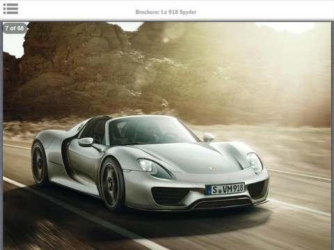 918 Spyder 2 at Porsche 918 Spyder: New Pictures and Video