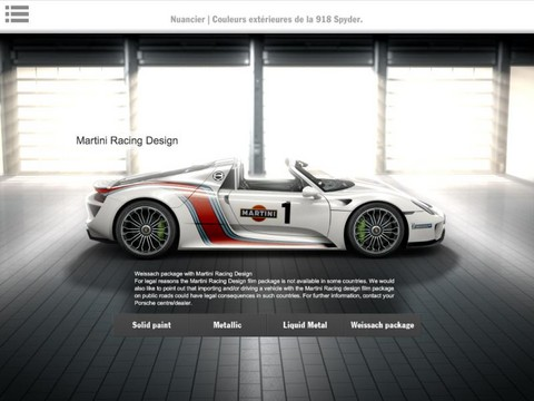 918 Spyder 4 at Porsche 918 Spyder: New Pictures and Video