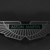 Aston Martin logo 175x175 at Aston Martin History & Photo Gallery