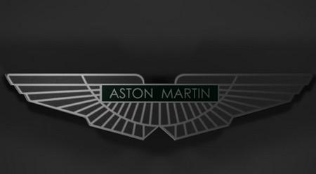 Aston Martin logo at Aston Martin History & Photo Gallery