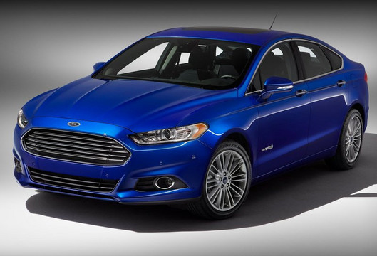 Ford Fusion EPA Rating 1 at Ford Fusion Hybrid Rated at 47 MPG