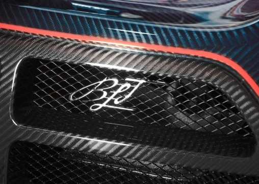 Koenigsegg BLT 6 Tailor Made Koenigsegg Agera R BLT Revealed