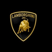 Lamborghini Logo 175x175 at Lamborghini History and Photo Gallery