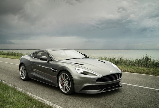 VanQ 2 at Listen To The Aston Martin Vanquish Make Some Noise