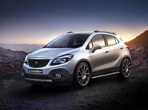 2012 opel buick chevrolet mokka encore trax page 12. Black Bedroom Furniture Sets. Home Design Ideas