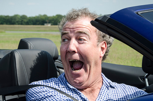 Top Gear Seaosn 19 at Confirmed: Top Gear Season 19 Kicks Off January 27