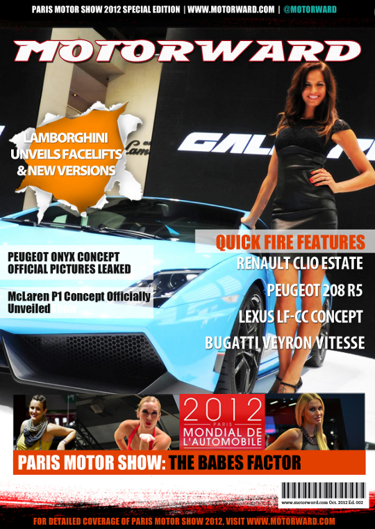 motorward magazine 2 main 540 at Motorward Digital Magazine   Edition 2