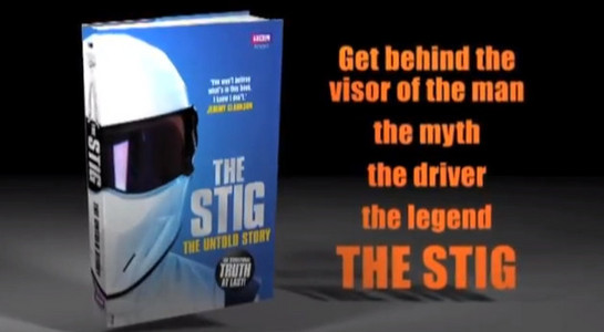 stig book 2 at The Untold Story: Stigs Book Teaser Video