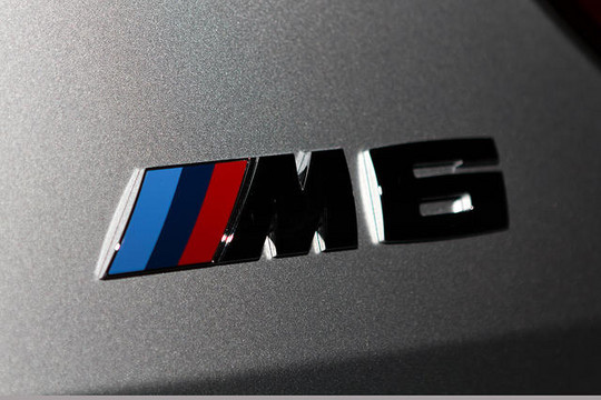 BMW M6 Gran Coupe 21 at BMW M6 Gran Coupe Official Teaser Shots Released