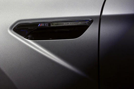 BMW M6 Gran Coupe 41 at BMW M6 Gran Coupe Official Teaser Shots Released