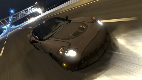 Chevrolet CorvetteC7 Test Prototype 006 medium at 2014 Corvette Available Now In Gran Turismo 5