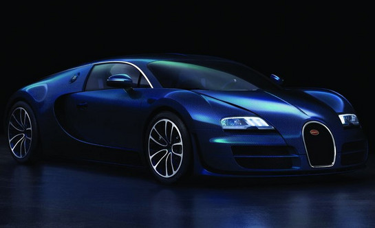 super bugga at 1600 hp Bugatti Veyron Is A Go