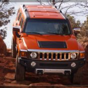2008 hummer h3 alpha front 3 175x175 at Hummer History & Photo Gallery