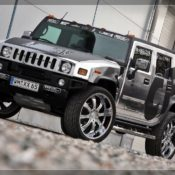 2009 cfc hummer h2 front 3 175x175 at Hummer History & Photo Gallery