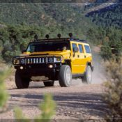 2009 hummer h2 front 175x175 at Hummer History & Photo Gallery