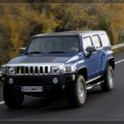 2009 hummer h3 front 175x175 at Hummer History & Photo Gallery