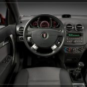 2009 pontiac g3 interior 175x175 at Pontiac History & Photo Gallery