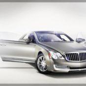 2010 maybach 57s cruiserio coupe front 2 1 175x175 at Maybach History & Photo Gallery