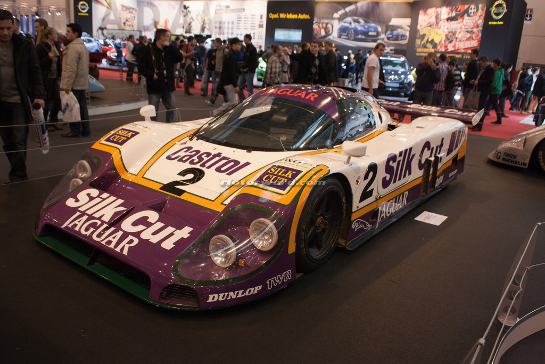 2012 Essen Motor Show 2012 Le Mans Top at 2012 Essen Motor Show   Le Mans Special