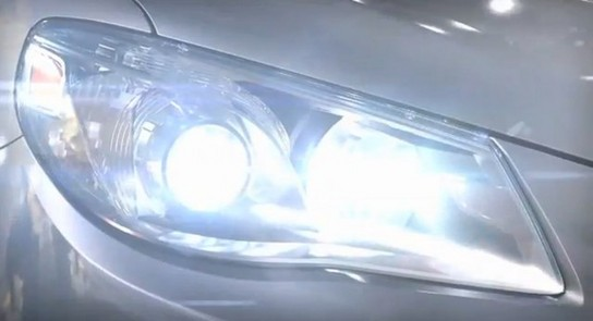 2014 Chevrolet SS Teased 2 at 2014 Chevrolet SS Teased In NASCAR Video