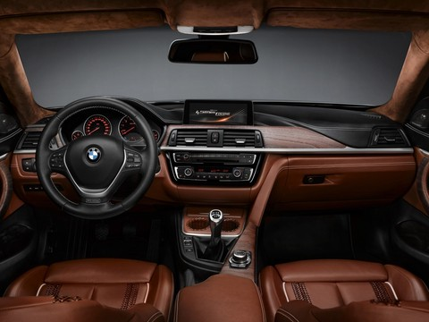 BMW 4 series Coupe 6 at Official: BMW 4 Series Coupe F32 Concept