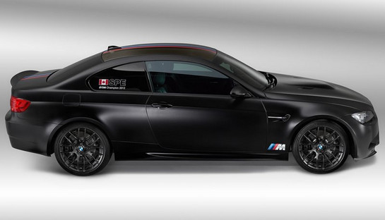 BMW M3 DTM Champion Edition 2 at BMW M3 DTM Champion Edition Gets Official
