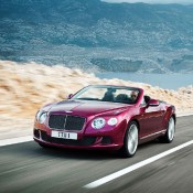 Bentley Continental GT Speed Convertible 2 175x175 at Bentley Continental GT Speed Convertible First Pictures