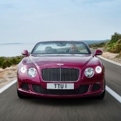 Bentley Continental GT Speed Convertible 3 175x175 at Bentley Continental GT Speed Convertible Gets Official