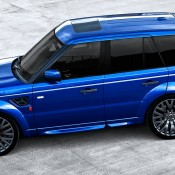 Kahn Range Rover Bali Blue 1 175x175 at Milltek Exhaust System For Vauxhall Astra VXR