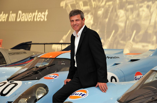 LMP1 porsche at Porsche LMP1 Factory Team Confirmed For 2014 Le Mans