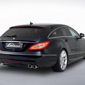 Lorinser CLS Shooting Brake 11 175x175 at Lorinser Mercedes CLS Shooting Brake Revelaed