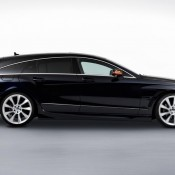 Lorinser CLS Shooting Brake 3 175x175 at Lorinser Mercedes CLS Shooting Brake Revelaed