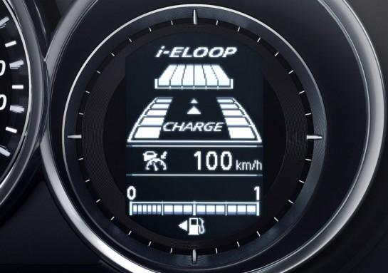 Mazda i ELOOP System 2 545x383 at Mazda i ELOOP System Detailed