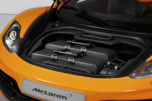McLaren 12C Branded Merchandise 2 at McLaren 12C Branded Merchandise Collection