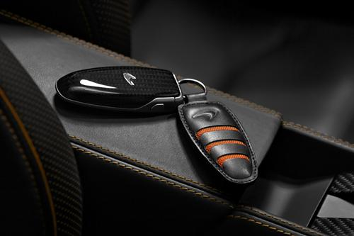 McLaren 12C Branded Merchandise 4 at McLaren 12C Branded Merchandise Collection