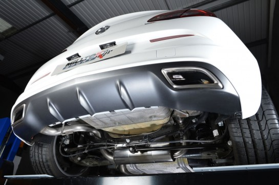 Milltek Vauxhall Astra VXR 21 545x362 at Milltek Exhaust System For Vauxhall Astra VXR