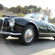 1958 Lancia Aurelia 175x175 at Jay Lenos 1958 Lancia Aurelia Review   Video