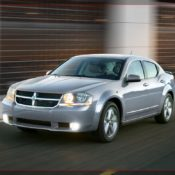 2010 dodge avenger rt front 1 175x175 at Dodge History & Photo Gallery