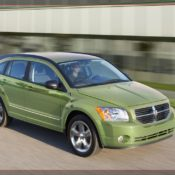 2010 dodge caliber front side 175x175 at Dodge History & Photo Gallery