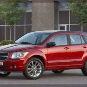 2010 dodge caliber side 2 1 175x175 at Dodge History & Photo Gallery