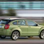 2010 dodge caliber side 5 175x175 at Dodge History & Photo Gallery