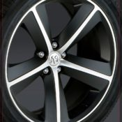 2010 dodge challenger rt classic furious fuchsia wheel 1 175x175 at Dodge History & Photo Gallery