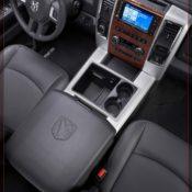 2010 dodge ram 2500 laramie crew cab interior 2 175x175 at Dodge History & Photo Gallery