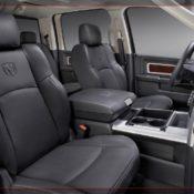 2010 dodge ram 2500 laramie crew cab interior 3 175x175 at Dodge History & Photo Gallery