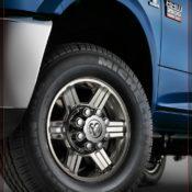2010 dodge ram 2500 laramie crew cab wheel 175x175 at Dodge History & Photo Gallery