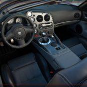 2010 dodge viper srt10 roadster interior 2 175x175 at Dodge History & Photo Gallery