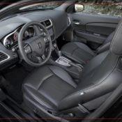 2011 dodge avenger interior 175x175 at Dodge History & Photo Gallery