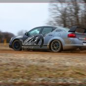 2011 dodge avenger rally car rear side 175x175 at Dodge History & Photo Gallery