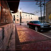 2011 dodge challenger rt front 2 175x175 at Dodge History & Photo Gallery